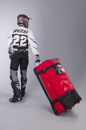 Gearbag Acerbis X-Moto, Rød