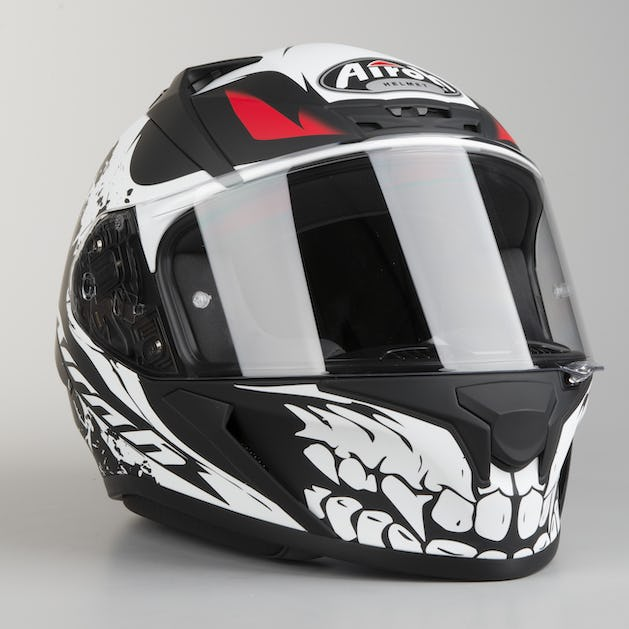 48f377348cfab Airoh Valor Bone Helmet Matte. Airoh. Fast deliveries. Lowest Price  Guarantee