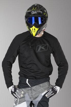 Bluza ochronna Klim Tactical Pro Czarny