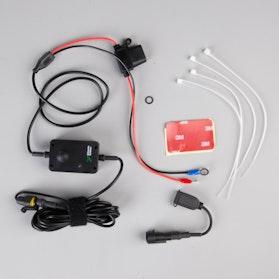 Ładowarka Ultimate Addons Hardwire z Żeńskim Portem USB