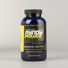 Ryno Power Recovery Tablets