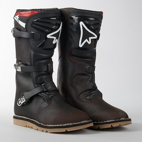 Stylmartin Impact RS Trial Boots Dark Brown