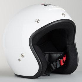 IXS HX 104 Helmet White