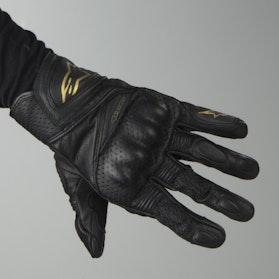 Alpinestars Ladies Baika Gloves Black-Gold