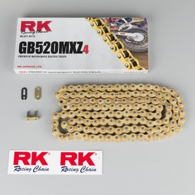 Łańcuch RK GB520MXZ4