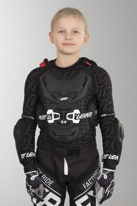 Leatt 5.5 Junior Kid's Protection Jacket