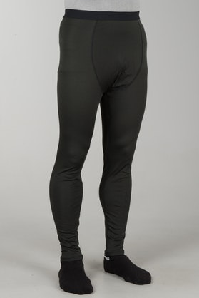 Spidi C-Yarn Baselayer Trousers Black
