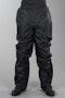 IXS Crazy Evo Rain Trouser Black