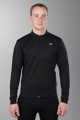 IXS Kenai EVO Ladies' Thermal Jacket Black