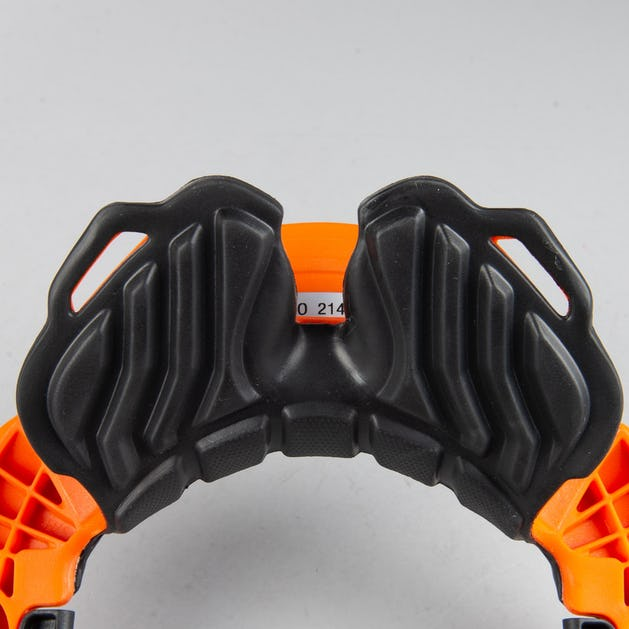 Leatt GPX 4.5 Neck Protector Orange