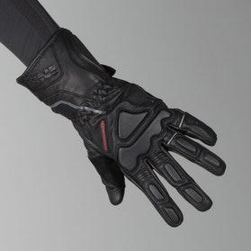 Rękawice Krótki IXS Tigun Czarny Kobieta