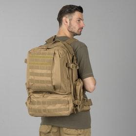 Plecak Brandit US Cooper 3-Day-Pack Kamelowy