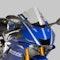 Owiewka Puig Racing Yamaha Przydymiona