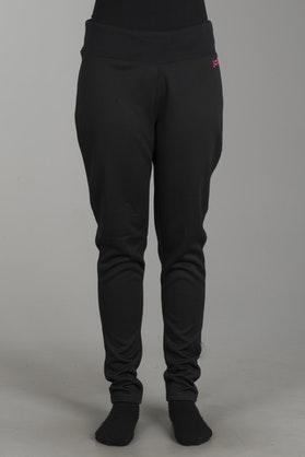 Spodnie FXR Elevation Tech Czarne Damskie