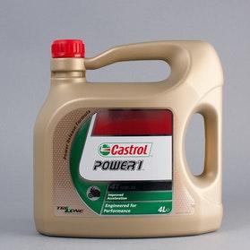 Olej Castrol1 półsyntetyczny 10W30 4L