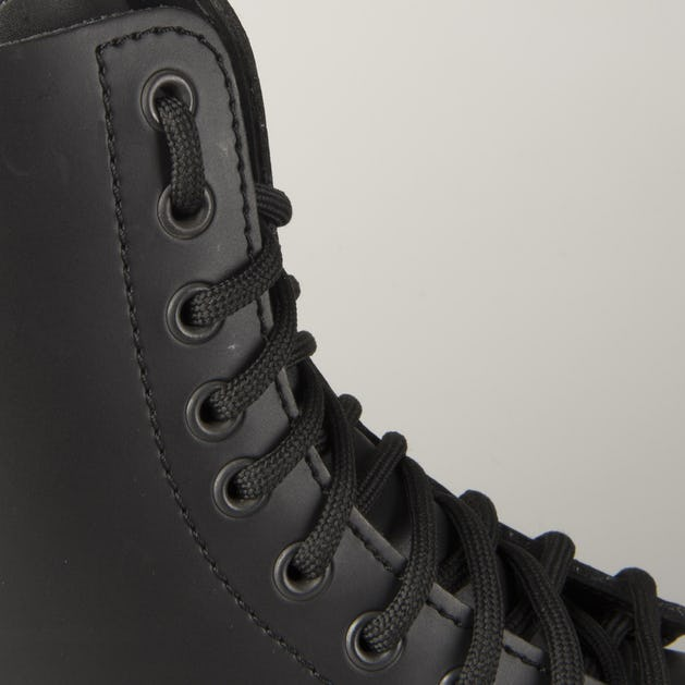 Brandit Phantom Boots 10-Eyelet Shoes - Black