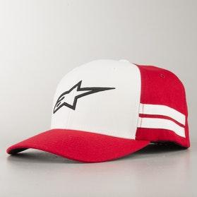 Alpinestars Sideline Cap - Red