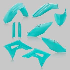 Komplet Plastikkit Acerbis Honda, Turkis