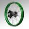 Talon Rear Wheel Black-Green