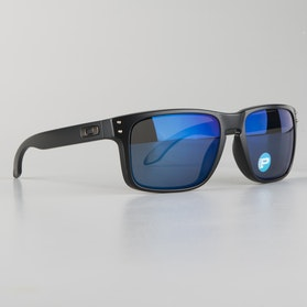 Oakley Holbrook Sunglasses Matte Black Ice