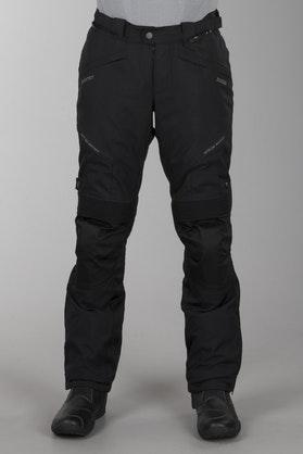 IXS GTX Cortez Trousers Short Black