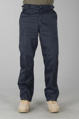 Kalhoty Brandit US Ranger Hose Navy
