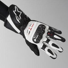 Alpinestars Ladies SP-1 Gloves Black-White