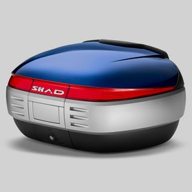 Shad SH50 Cover