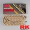 Łańcuch RK 525 GXW XW-ring