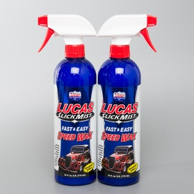 Wosk Lucas Oil 710 ml 2-pak