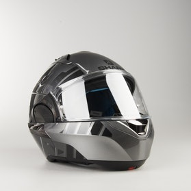 Kask Shark Evo-One 2 Lithion Dual AKA