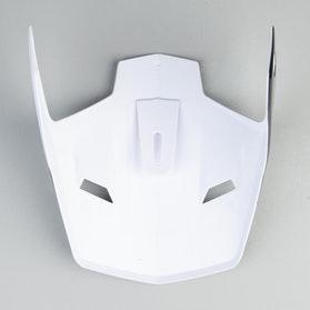 GPX 5.5 #M-XXL V19.2 Helmet Peak White-Black