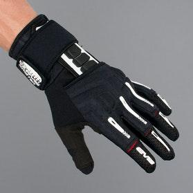 Rękawice cross EVS Wrister czarne
