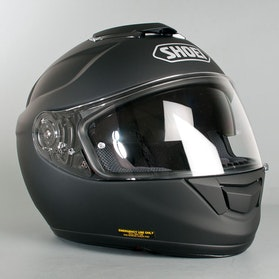 Kask Shoei GT-Air czarny mat