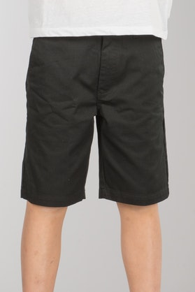 Fox Essex Shorts Black