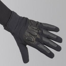 Rękawice Dainese Air Frame Czarne