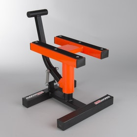 ProWorks Heavy Duty Mechanic Stand - Orange