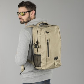100% Transit Backpack Desert