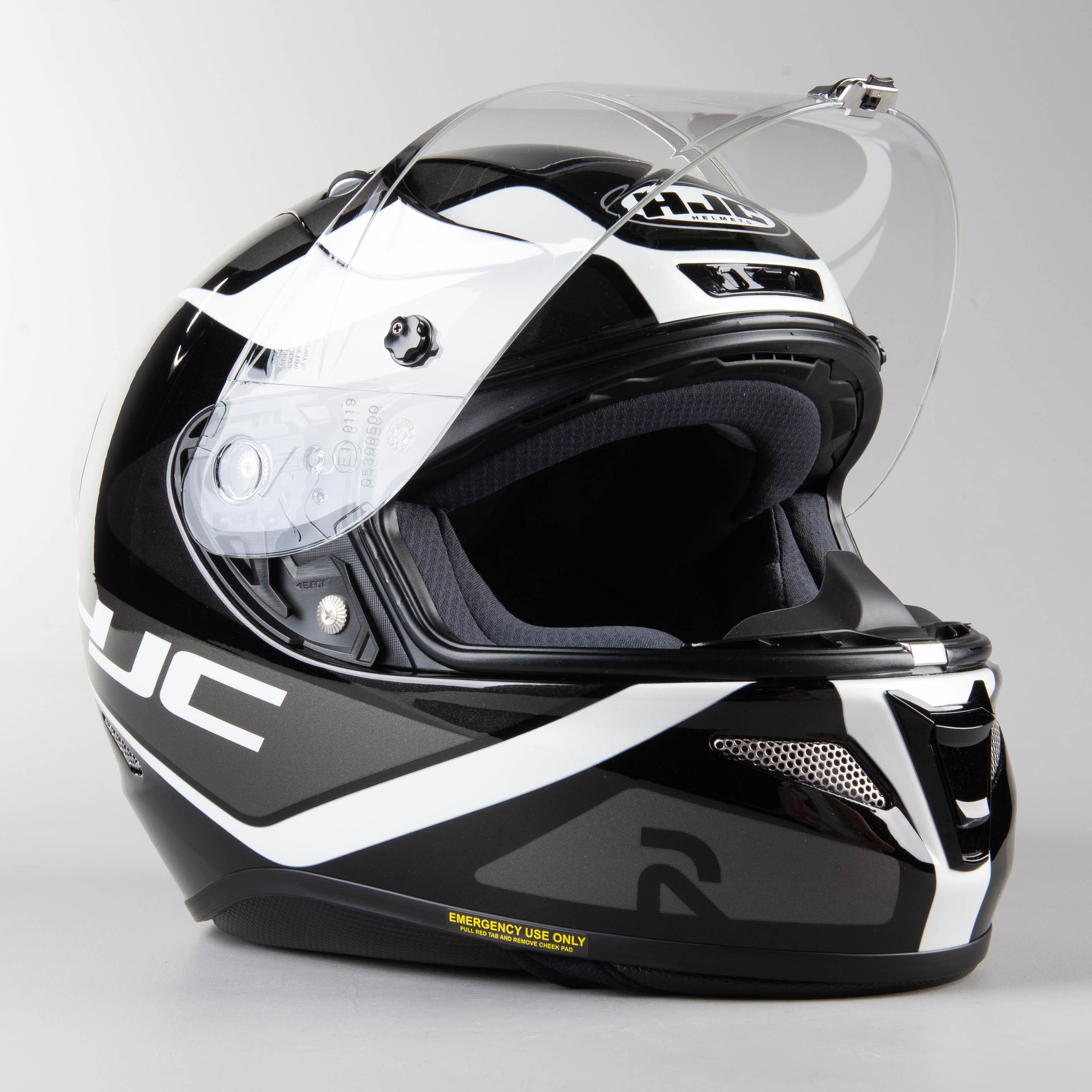 HJC HJC RPHA 11 SCONA MC5 Motorcycle helmets