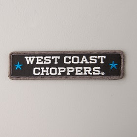 Lap West Coast Choppers Name, Sort