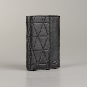 Oakley Leather Slim Wallet Black