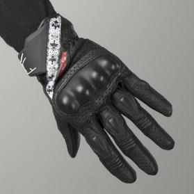 Bering Ladies Raven Gloves Black