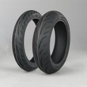 """Cordial Tires Cordsun Tyre Set 17"""""""