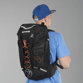 Bering Bremer Backpack Black