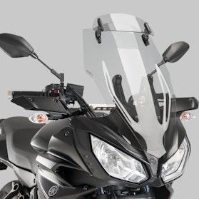 Owiewka Puig Touring Yamaha Przydymiona