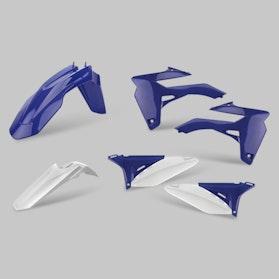 Komplet Plastików Polisport Enduro OEM Colours