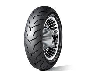 Dunlop D407 Motorcycle Tyre