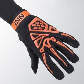 IXS Tour Pandora Air Gloves Black-Orange