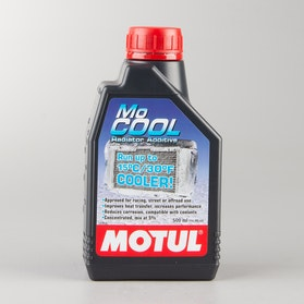 Motul MoCool Radiator Additive 500ml