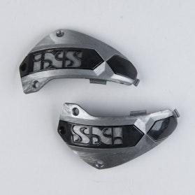 Slidery na Ramiona IXS RS-1000 Antracytowe